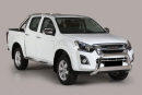 D-Max Modell 2017