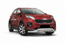 Sportage Modell 2016