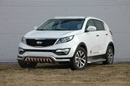 Sportage Modell 2014