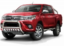 Hilux Modell 2016 + 2018