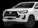 Hilux Modell 2021